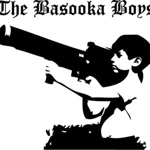 Profile picture for The Basooka Boys