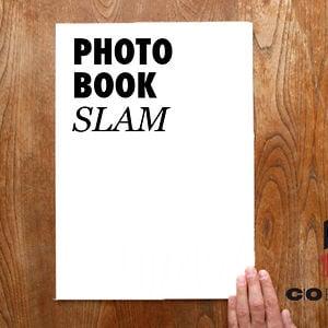 Profile picture for Photobook SLAM Berlin