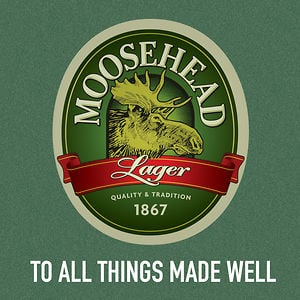 Profile picture for Moosehead Lager