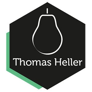 Profile picture for Thomas Heller