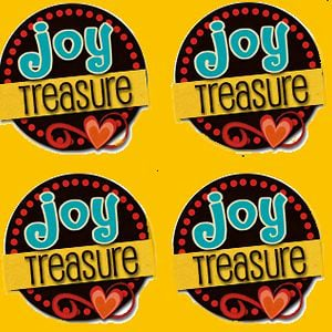 Profile picture for Joy Treasure Blog