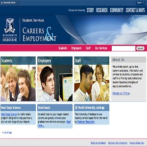 Profile picture for Careers & Employment, UOM