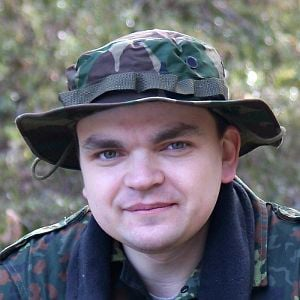 Profile picture for Aarne Vesi