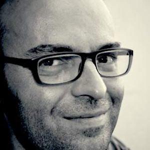 Profile picture for Marcos Castiel