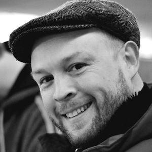 Profile picture for Nikolaj Fremming