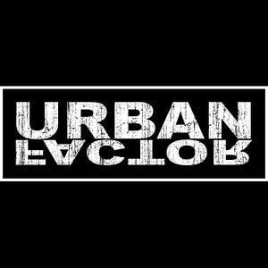 Profile picture for URBAN FACTOR