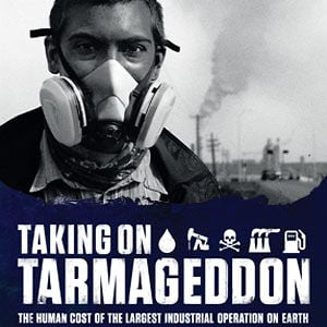 Profile picture for Taking on Tarmageddon