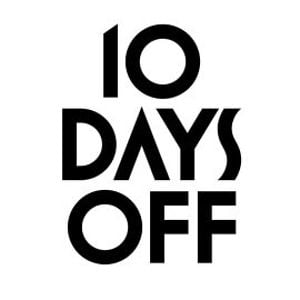 Profile picture for 10 Days Off