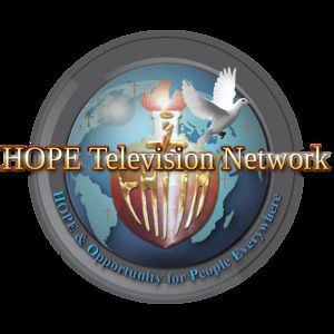 Profile picture for HOPE Tv Network