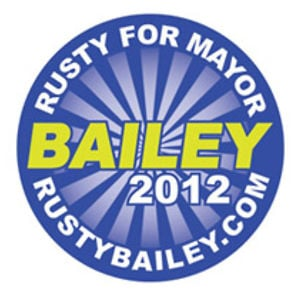Profile picture for Rusty Bailey