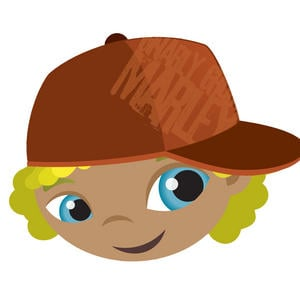 Profile picture for Gnarly grom Marley