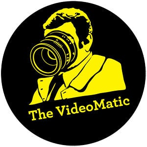 Profile picture for The VideoMatic