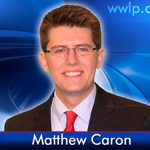Profile picture for Matt Caron