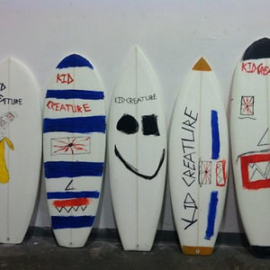 Profile picture for Surfboards by Kid Creature