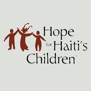 Profile picture for Hope for Haiti's Children