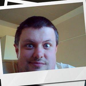 Profile picture for Gareth James