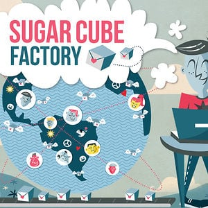 Profile picture for Sugar Cube Factory