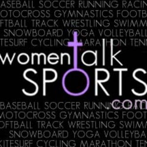 Profile picture for Women Talk Sports