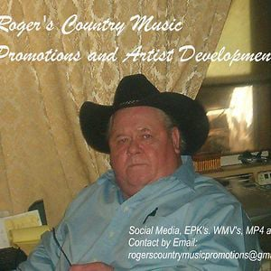 Profile picture for RogersMusicPromotions