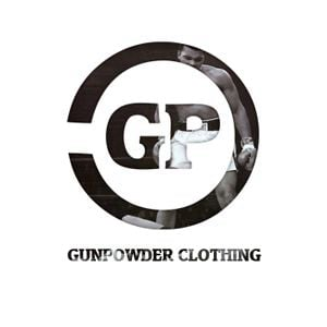 Profile picture for GUNPOWDER CLOTHING CO.