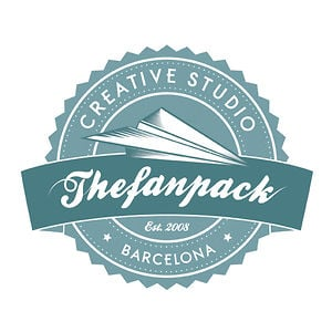 Profile picture for Thefanpack Creative Studio