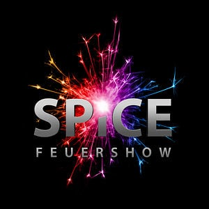 Profile picture for SPiCE Feuershow & Feuerwerk