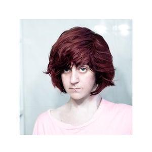 Profile picture for Alicia Mess