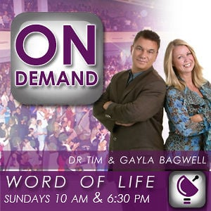 Profile picture for Word of Life Christian Center