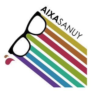 Profile picture for Aixa Sanuy