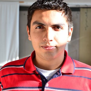 Profile picture for David Rodriguez