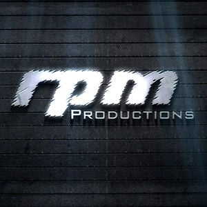 Profile picture for RPM Productions