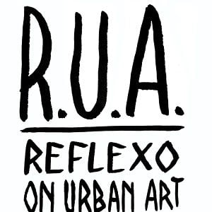 Profile picture for R.U.A. - Reflexo on Urban Art