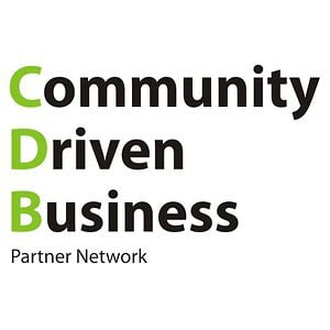 Profile picture for Community Driven Business