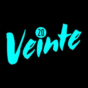 Profile picture for VEINTE