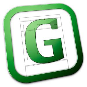 Profile picture for Glyphs.app by Georg Seifert