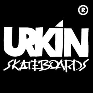 Profile picture for URKIN Skateboards