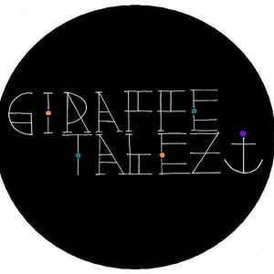 Profile picture for giraffe tails