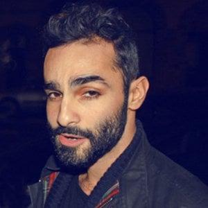 Profile picture for Soheill Deriss