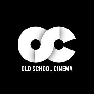 Profile picture for Old School Cinema