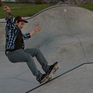 Profile picture for Jeremy Almeda