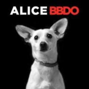 Profile picture for ALICE BBDO