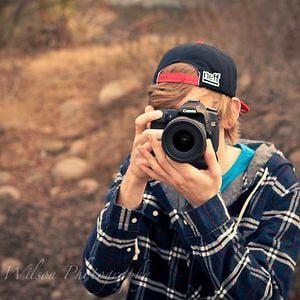 Profile picture for Logan Wilson