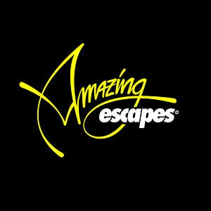 Profile picture for Amazing Escapes