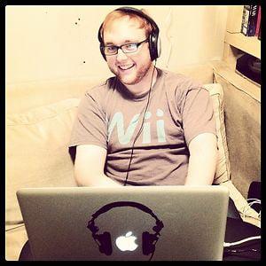 Profile picture for Nathanael Sams