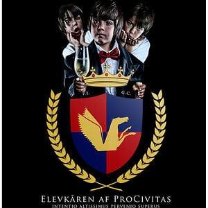 Profile picture for Elevkåren af ProCivitas