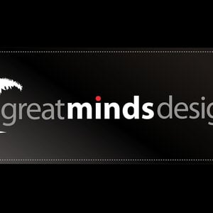 Profile picture for Great Minds Design