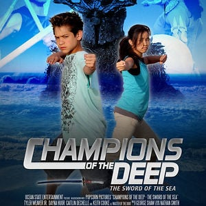 Profile picture for Champions of the Deep