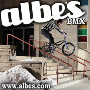 Profile picture for Albe's BMX
