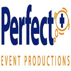 Profile picture for Perfect+ Event Productions
