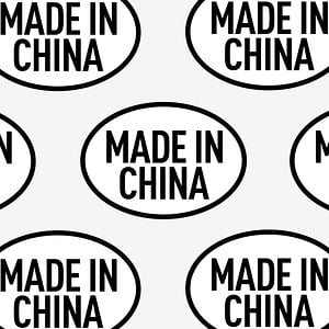Profile picture for Made in China